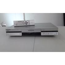 Gravador De Mesa Panasonic Dmr E50 Pl