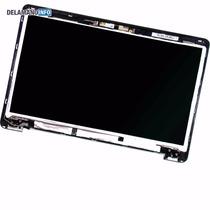 Carcaça Face A + Display Acer Aspire S3 Ms2346 Usado (6470)