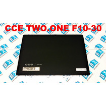 Tampa Traseira Cce Two.one F10-30