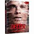 Dvd - Dexter 8ª Temporada - 4 Discos - Original E Lacrado