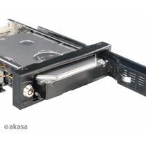 Base Externa Akasa Lokstor M52 3.5 Sata Hdd Mobile Rack
