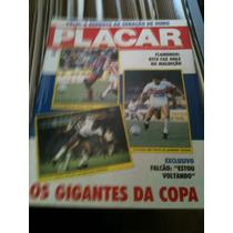 Revista Placar N.855 Out/1986 - Vôlei A Derrota Da ...