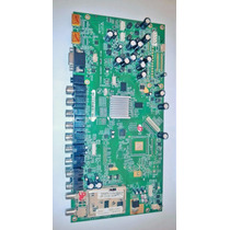 Placa Principal Semp Toshiba Lc4246 *35014730 Msd209 Nova!!!