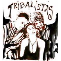 Cd Tribalistas, Arnaldo Antunes/carlinhos Brown/marisa Monte