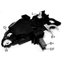 Regulador Voltagem Alternador Bosch Palio Weekend 1998 Diant