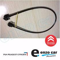 Mangueira Tubo Retorno Radiador Peugeot 206 207, Citroen C3