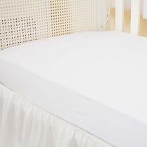 Capa Protetora De Colchao De Berço Impermeavel Frete Grátis