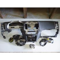 Kit Airbag Original Completo Hyundai I30 2010
