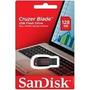 Pen Drive Sandisk 128gb Cruzer Blade Lacrado Original !!!