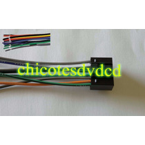 Chicote Dvd Player Lenoxx Ad1832 (favor Ler Todo Anuncio)