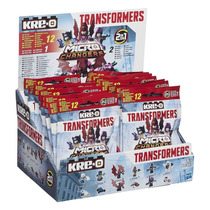 A6947 Kre-o Transformes Micro Changers Figura Surpresa