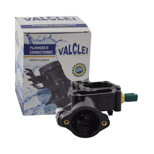 Flange De Plastico C2 1.0 / 1.4 - Valclei Vc 615