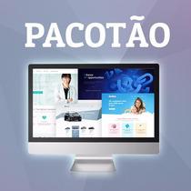 Ultra Pacotão De Temas Wordpress - Mais De 500 Temas Premium