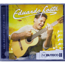 Cd Eduardo Costa - No Boteco 2 - Novo***