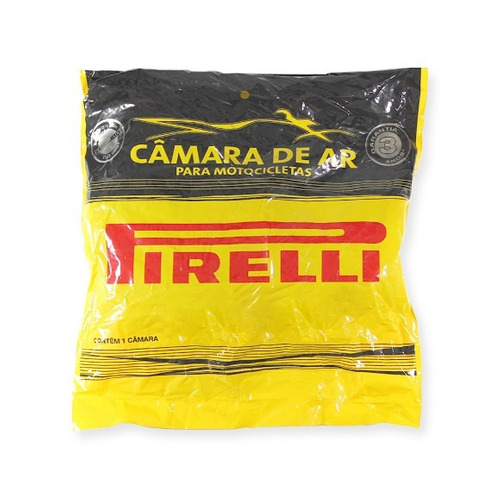 Câmara De Ar Pirelli Ma16 - Veja Medidas Na Descrição Rs1