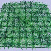 Tapete De Grama 24 X 24 Cm (0232) - Flores Artificiais
