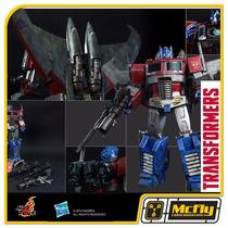 Hot Toys Transformers Generation 1 Optimus Prime (autobot)