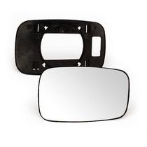 Lente Vidro Base Espelho Retrovisor Palio 96/ Uno 04/ Ld