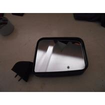 Espelho Retrovisor D20 Ate 91 Lado Esquerdo Original