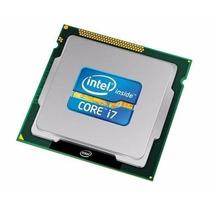 Processador Intel Core I7 3770 3.4ghz, Lga 1155 + Cooler