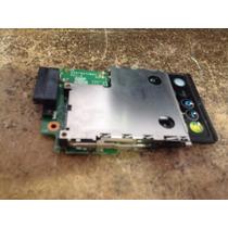Controle + Conector Notebook Hp Dv 6000 (dv6636nr)
