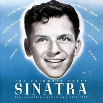 Cd / Frank Sinatra = The Columbia Years 1943-1952 - Vol.2