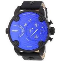 Relógio Diesel Dz7257 (masculino) Preto