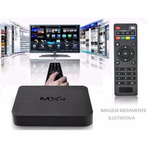 Google Tv Box Android Iptv, Kodi, Fullhd Smart Tv Hdmi Wifi
