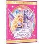 Dvd Lacrado Barbie Magia De Aladus Classic Movie