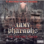 Cd Jedi Mind Tricks Army Of The Pharaohs {import} Lacrado