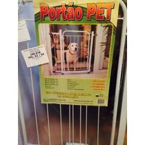 Portão Grade Proteção Pet Dog