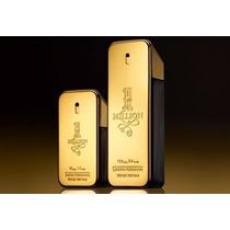 Perfume Importado One Million Fragrância Original 100ml