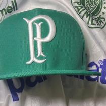 Busca Boné Palmeiras branco com os melhores preços do Brasil ... 0311b9a2caf