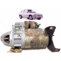 Motor De Arranque Partida Gm Monza S10 Kadette Ipanema C Nf