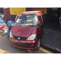 Towner Hafei Minivan 7p 2011/2012 Sucata Somente Pecas