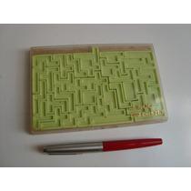 Antigo Jogo Quebra-cabeças - Puzzle Da Tenyo
