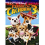 Dvd Perdido Pra Cachorro 3