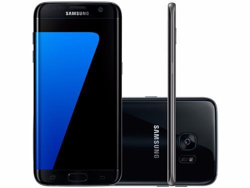 Smartphone Sansung Galaxy S7 Edge G935fd Dual 5.5 4g 32gb