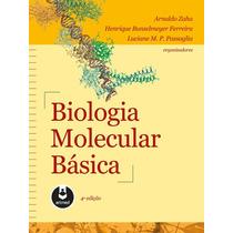 Livro - Livro Biologia Molecular Básica - Zaha