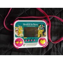 Mini Game Branca De Neve Tec Toy Original