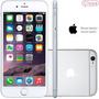 Oferta Celular Iphone 6 Prateado 64 Gb Ios 4g Frete Grátis