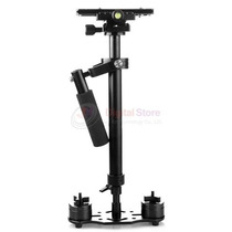 Estabilizador Para Camera Steadycam Steadicam Dslr 60cent