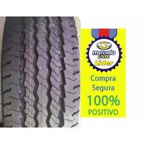 Pneu Remold 205/70r15 Carga 8 Lonas Ducato, Bover Jumper ...