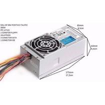 Fonte Slimline Dell Optiplex 390 Sata Ide 300w