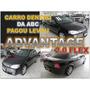 Astra Sedan Advantage 2.0 Flex Ano 2011 Financiamento Facil