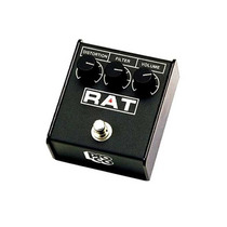 Pedal Distorção Pro Co Rat2 / Proco Rat 2