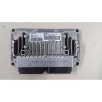 Modulo Do Cambio Citroen C4/picasso S126024101 9661983980