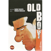 Old Boy 04 - Nova Sampa - Gibiteria Bonellihq Cx383