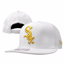Boné New Era - Chicago White Sox - (snapback)