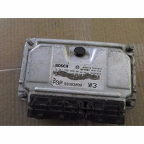 Modulo De Injecao Astra Flex 2.0 0261208089 93383099 W3